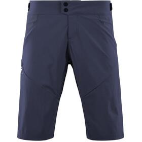 Cube Teamline Short ample short intérieur inclus Femme, blue